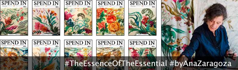 #TheEssenceOfTheEssential
